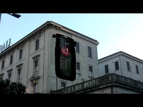 Barattolo Nero a Pescara!