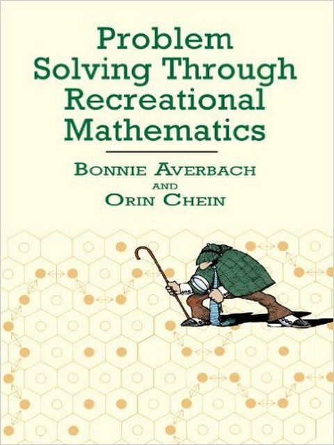 problem solving through recreational mathematics pdf books