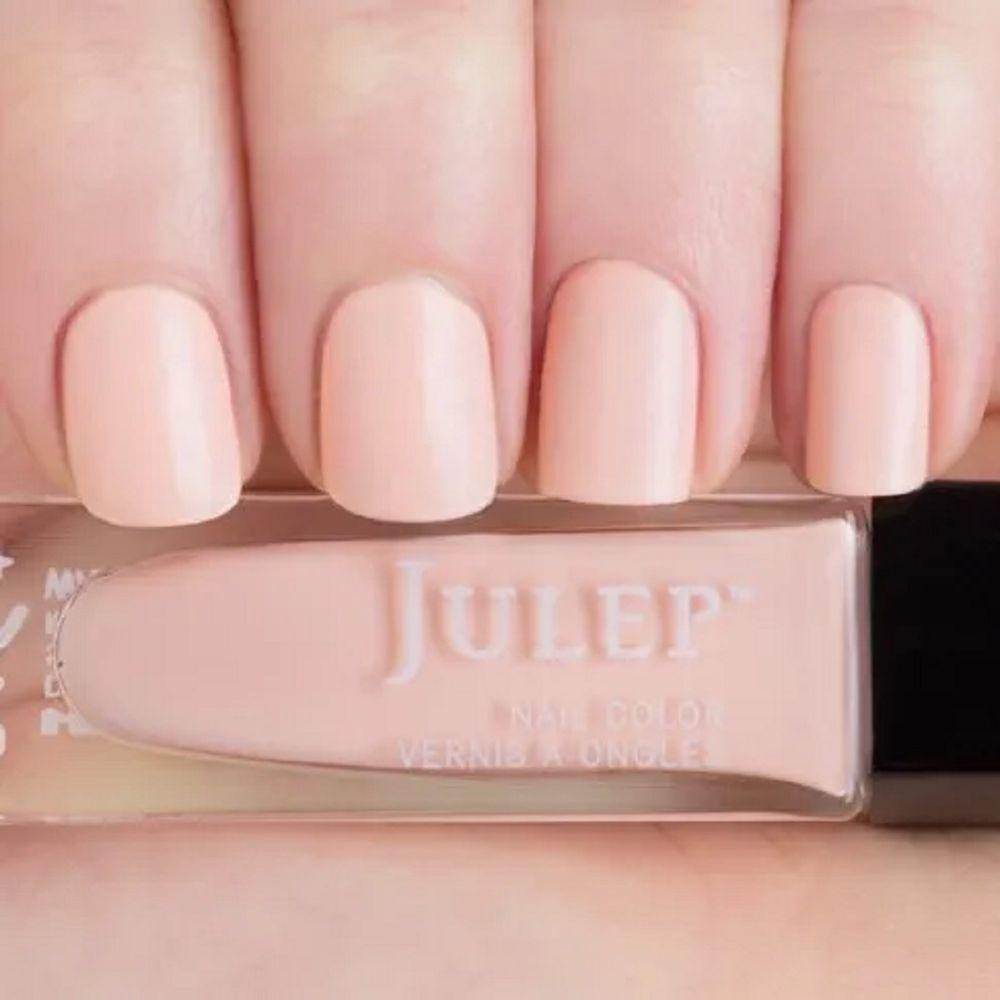 Julep Color Treat Nail Polish Blues And Teals Becca Boho Glam 0 27 Fl