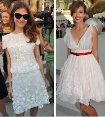 chanel couture<3