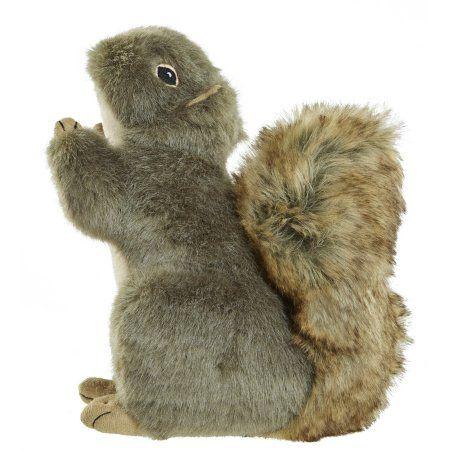 Jakks Pacific Woodland Squirrel, Medium