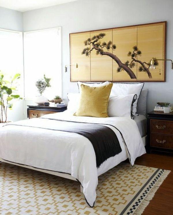 Schlafzimmer komplett - Completely customize Feng Shui Bedroom mid