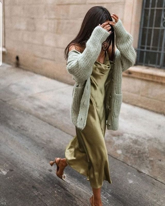 """BONJOUR.ba on Instagram: """"Yup, we are in love...😍with this look.🤗🙋♀️✨ #ootd #ootdfashion #styleinspiration #fallfashion Foto: @walkinwonderland"""""""