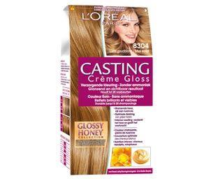Casting Crème Gloss 8304 Licht Goudblond