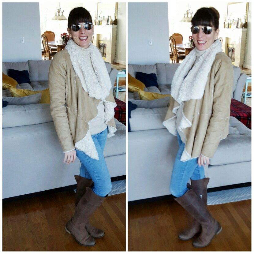 #stylebyjill #fashion #womensfashion #over40fashion #chicwishstyle #40plus #chicwish