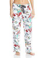 Amazon.com: Disney The Little Mermaid Ariel Sleep Pants: Clothing