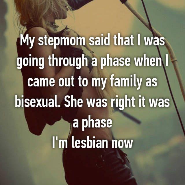 Lesbian Seduction Step Mom