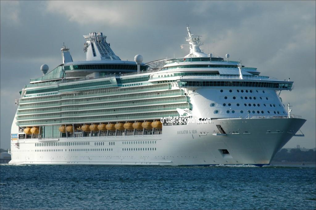 Navigator Of The Seas Royal Caribbean Ships Navigator Of The Seas Cruise Travel