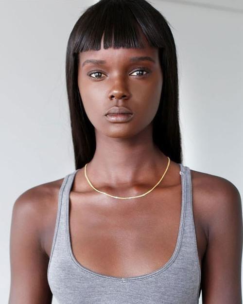 Duckie Thot Model Profile Photos Amp Latest News