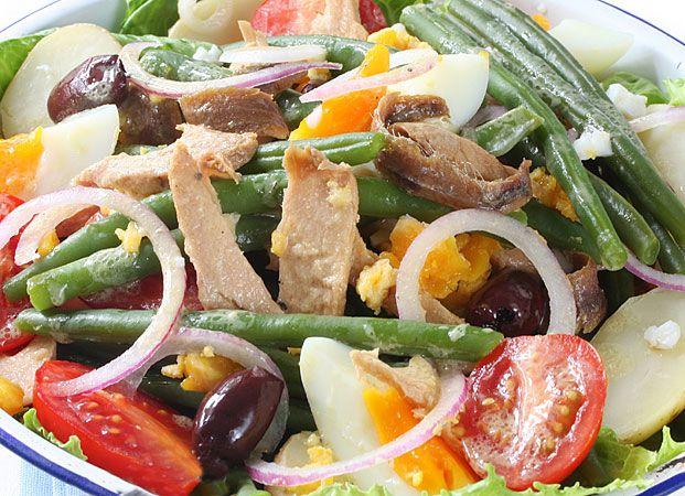 Salat diat forum