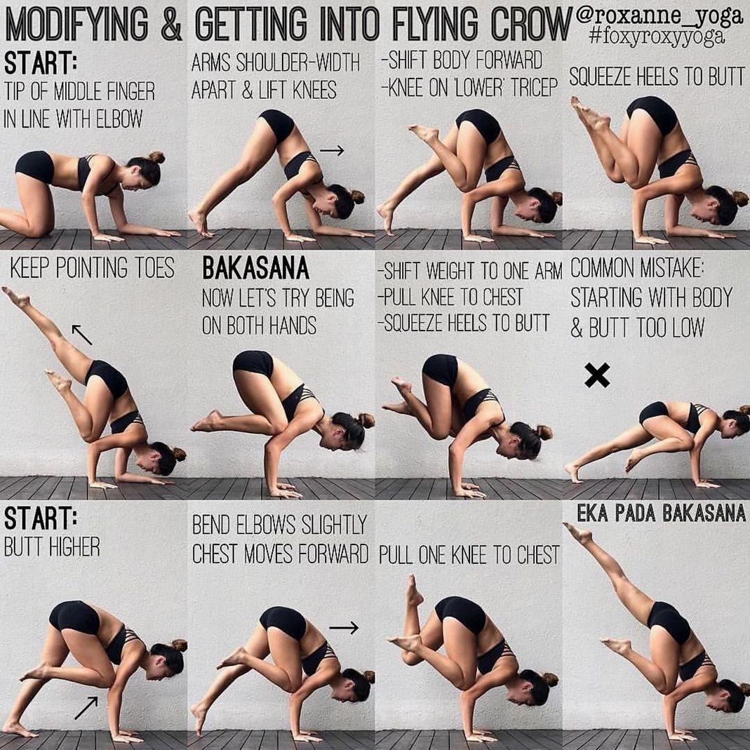Basic Yoga Poses On Youtube