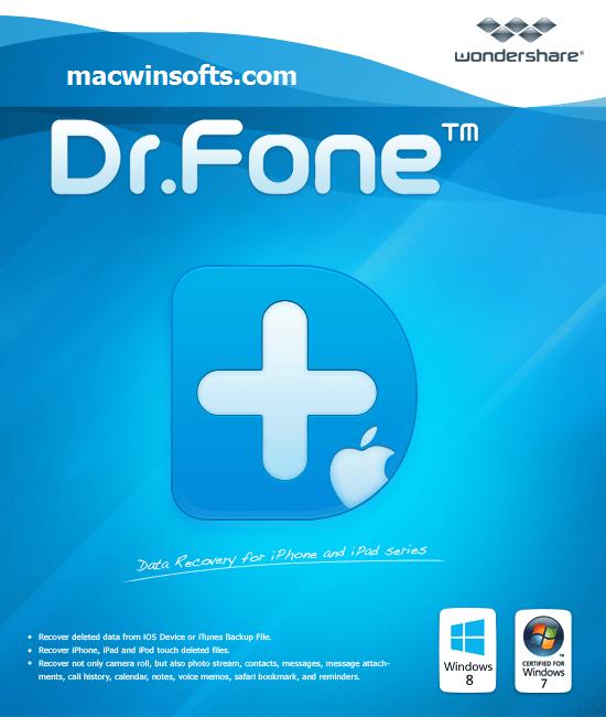 download wondershare dr.fone 9.5.4 crack