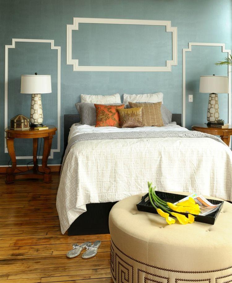 Chambre feng shui: une décoration élégante et relaxante | Chambre ...