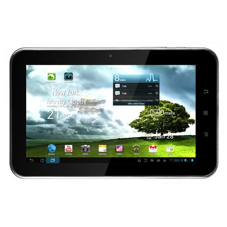 I found this amazing 7' Google Android 4.0 OS 8GB Capacitive Touch Tablet PC HDMI WiFi Black at nomorerack.com for 61% off. Sign up now and receive 10 dollars off your first purchase