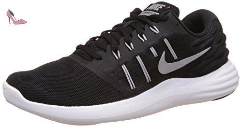 Nike Free Run 2017, Chaussures de Running Homme, Gris (Wolf Grey/Off White-Pure Gris Platinum-Black), 42 EU