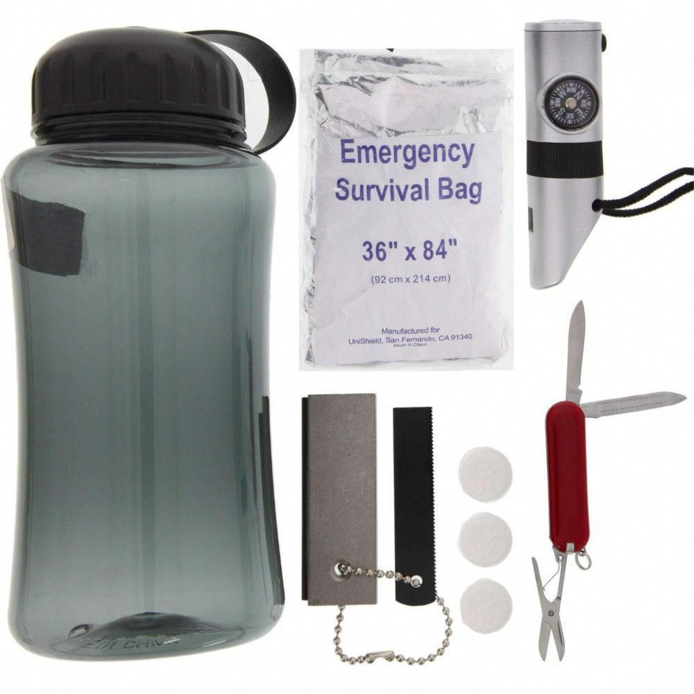 Survival Kit in Bottle Acme Approved gameofthrones