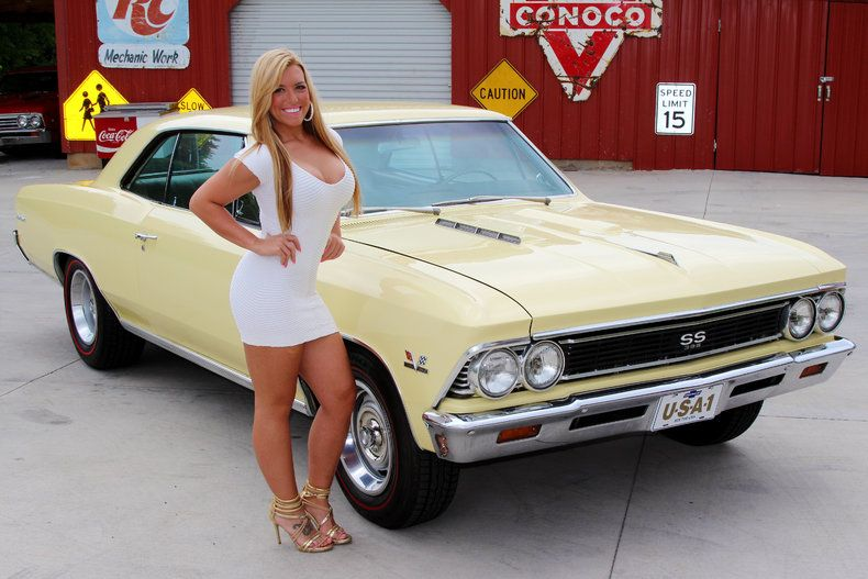 Smoky Mountain Traders Model Haley >> 1966 Chevrolet Chevelle For Sale | All Collector Cars | Girls and Classic Cars | Pinterest ...