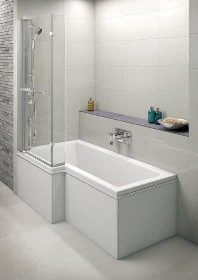 bath and shower - Google Search | Bathroom | Pinterest | Bath ...