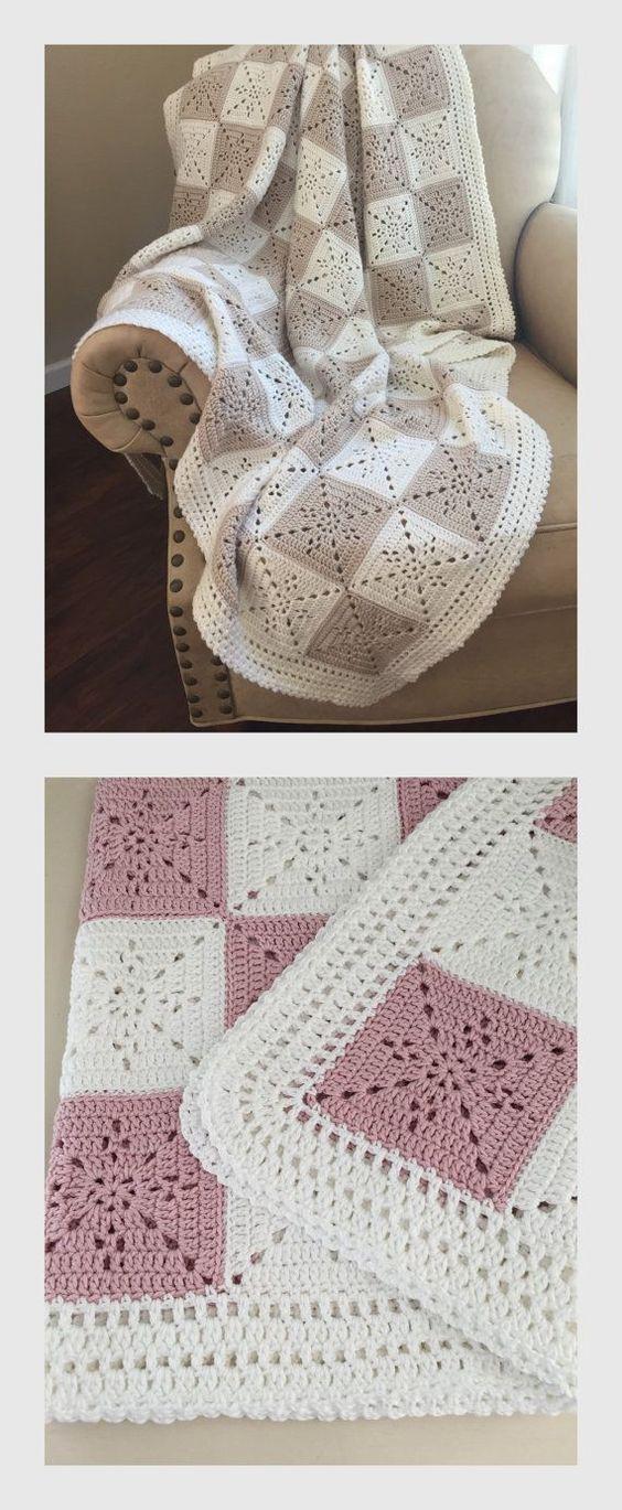 "Pin de Granny Mike1 en ""Crocheting\"