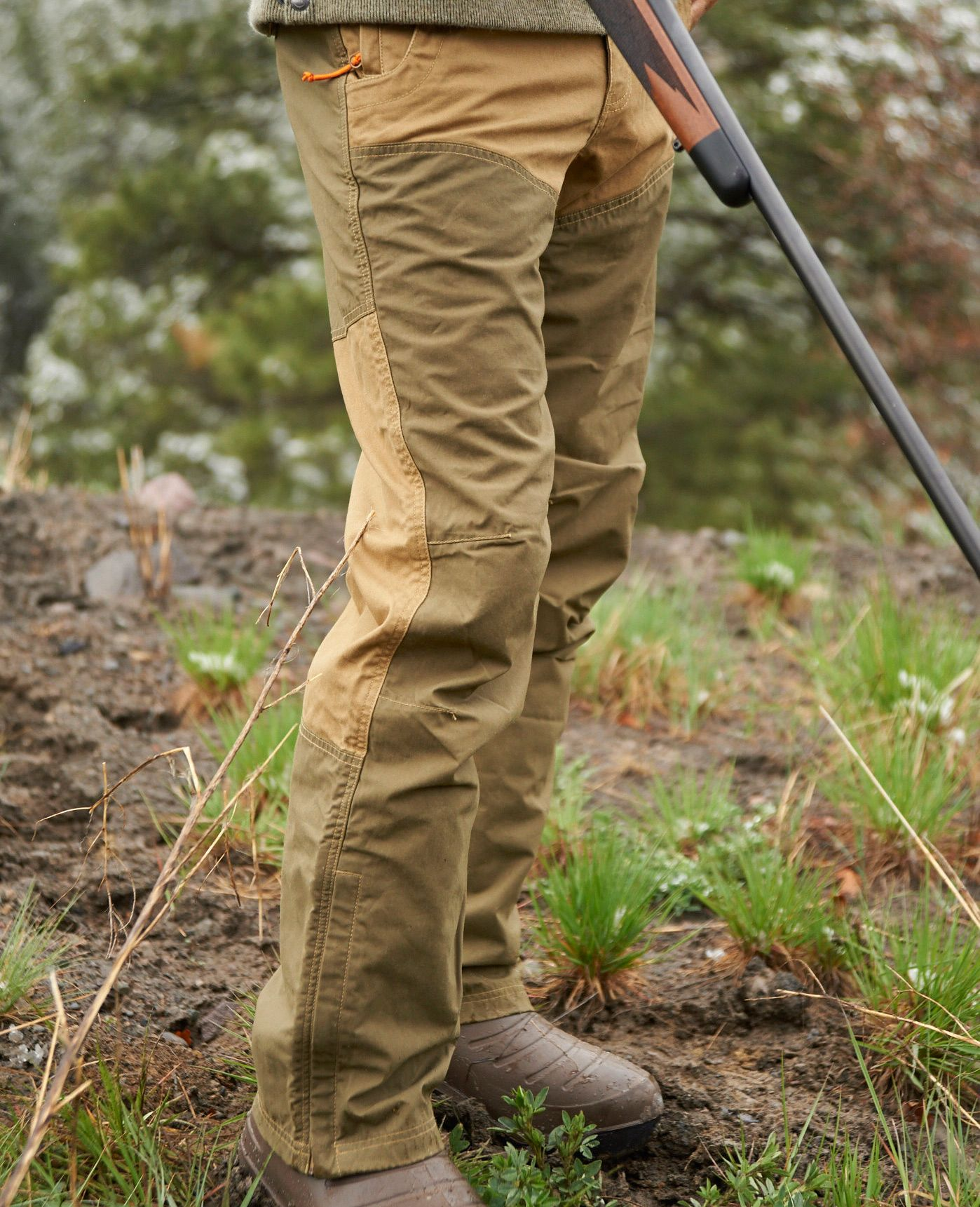 men s 1816 upland bird pant 1816 by remington hunting