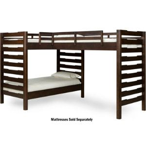 Look At This It S A Triple Loft Bed Two Beds Up One Bed Down I