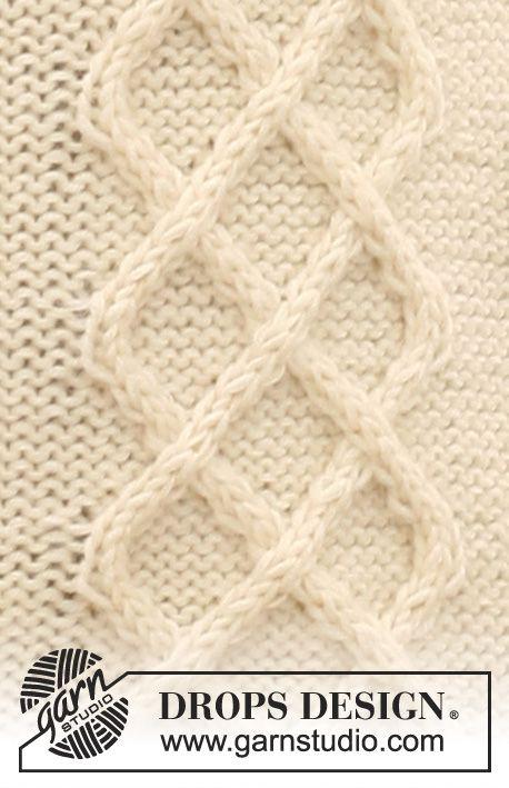 Free Pattern | orgu motif ve aciklama | Pinterest