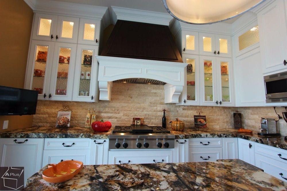 Fantastisch Küchendesign Speichert Danbury Ct Bilder - Küchenschrank ...