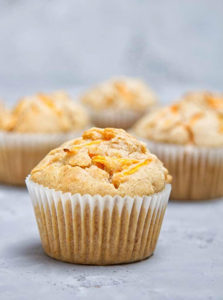 Carrot cake cupcakes recipe in 2020 carrot cake recipe