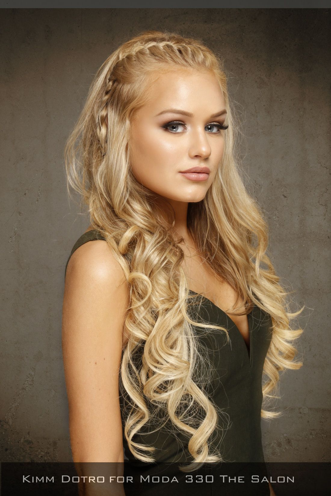 fun and chic party hairstyles to rock this weekend braids and