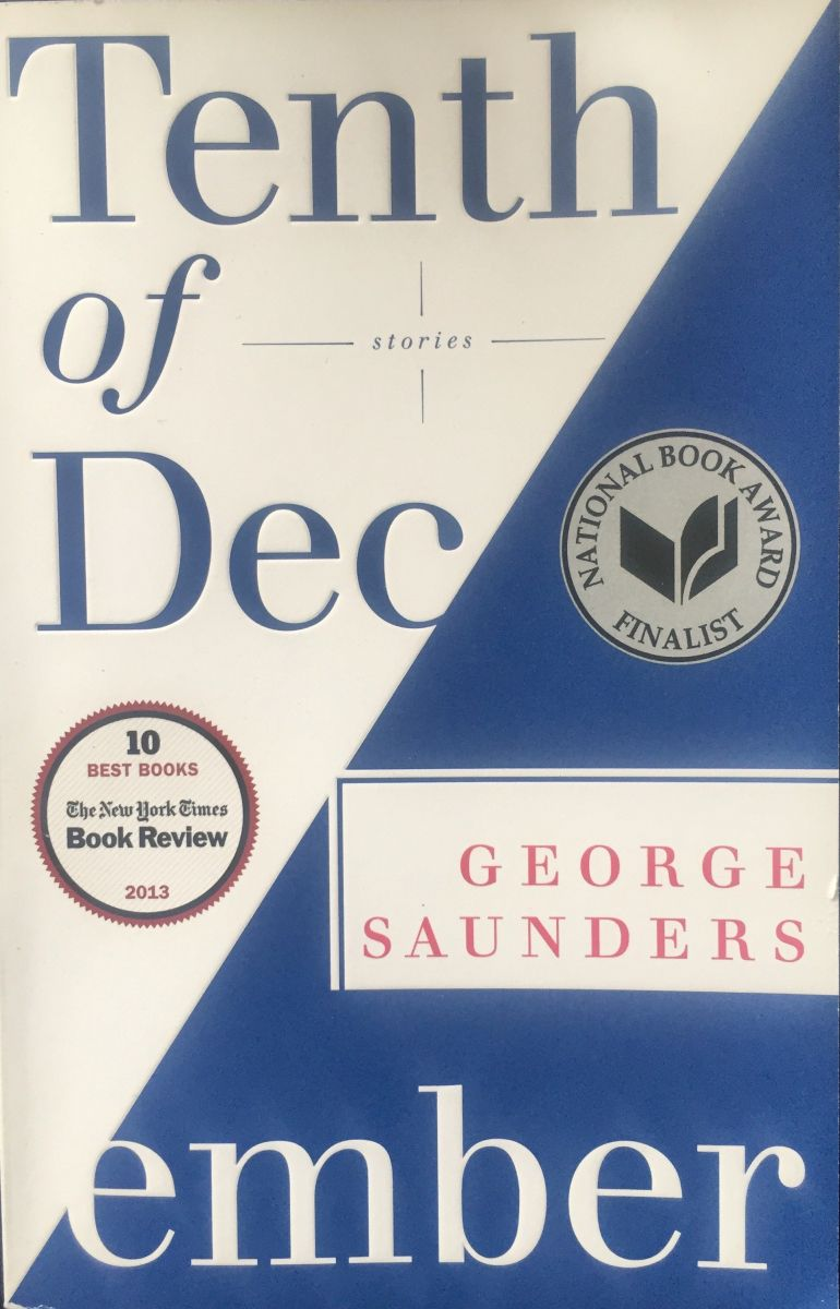 Tenth of December Best books to read, Best fiction books