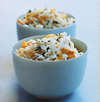 Egg Fried Rice Recipe Food Recipes Food Rice Breakfast Recipes