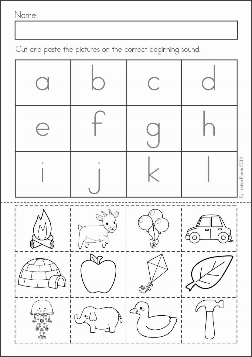 Worksheets Cut And Paste Alphabet Worksheets worksheets kindergarten cut and paste 46 best farm images on pinterest activities unit free addition paste