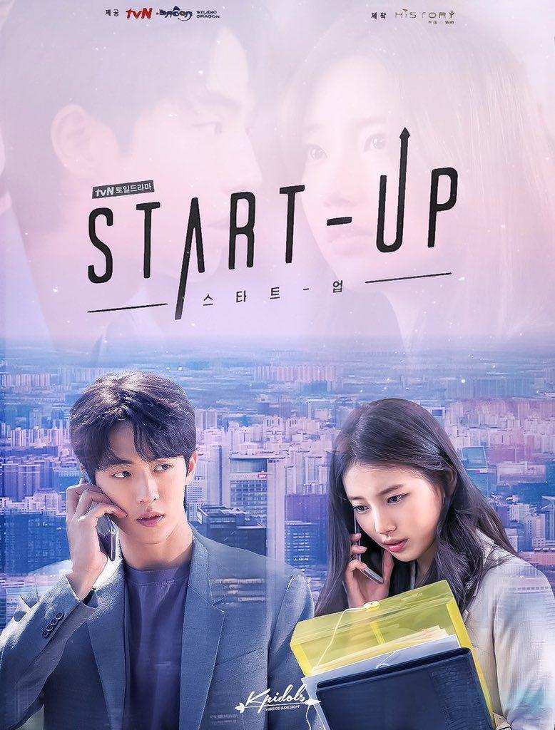 Startup South Korean Drama Korean Idol