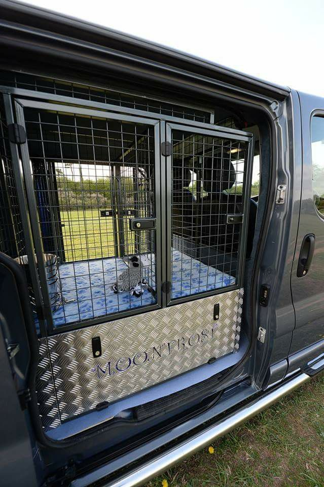 Mobile Kennels Dog Boarding Kennels Dog Transport Dog Equipment