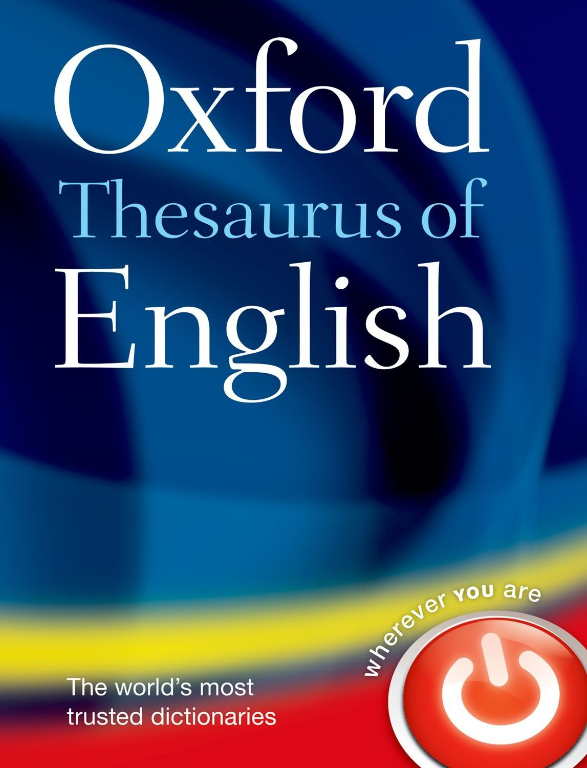 Check out our New Product Oxford Thesaurus of English, Third Edition COD  Rs.1,610