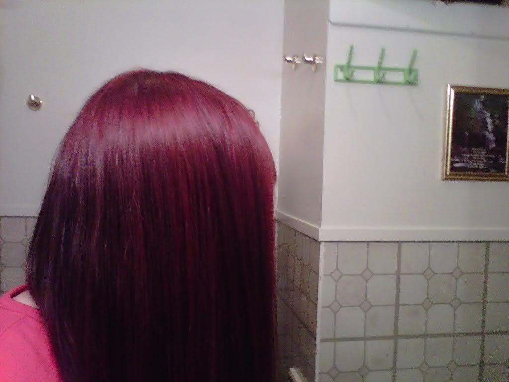 Burgundy Henna Hair Dye: Burgundy Henna Hair - Google Search