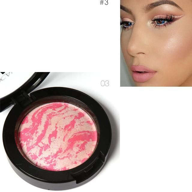 Make Up Blushes Face Bronzer