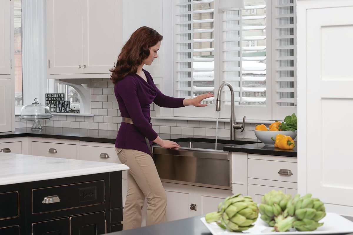 Best High End Kitchen Faucet Reviews For 2020 Update Kitchen