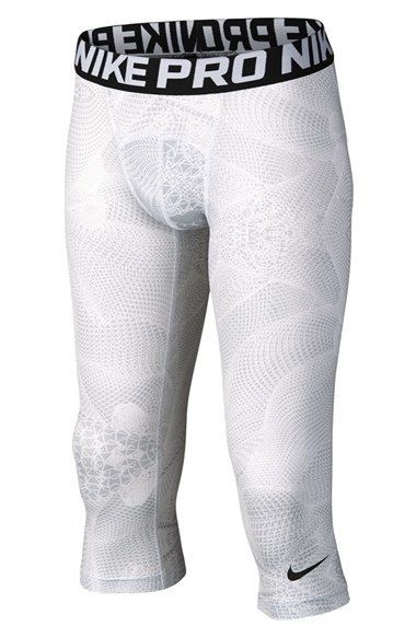 outlet store 8222e 551d3 Nike  Pro Cool Compression - Kobe  Four-Way Stretch Dri-FIT Tights (Little  Boys   Big Boys)