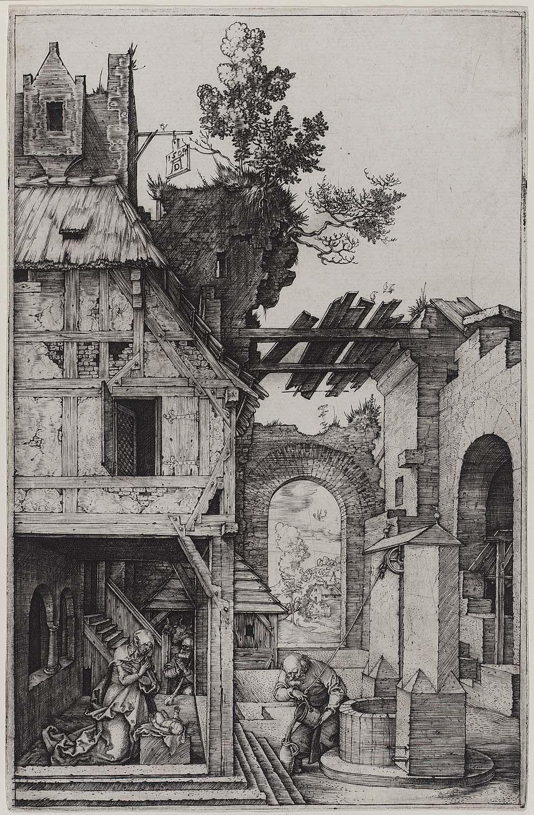 Albrecht Durer Was The Pivital Figure Of Late