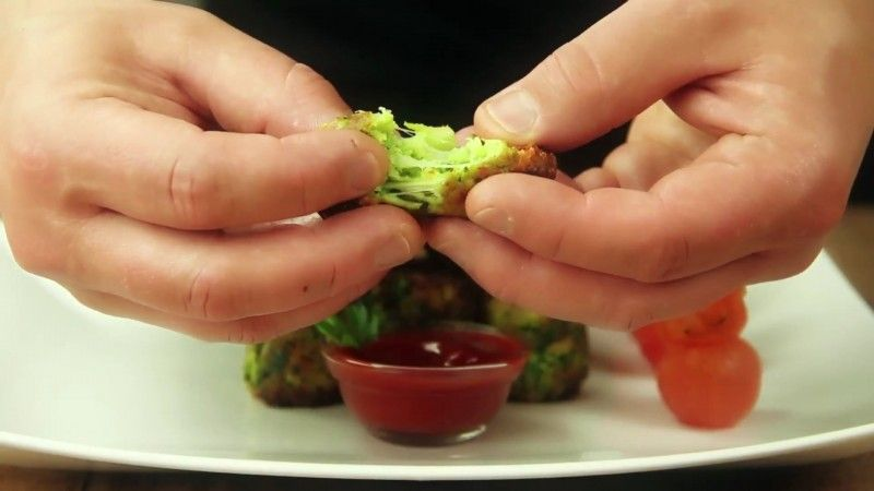 Lecker muss nicht ungesund sein und diese kleine Köstlichkeit beweist das perfekt!