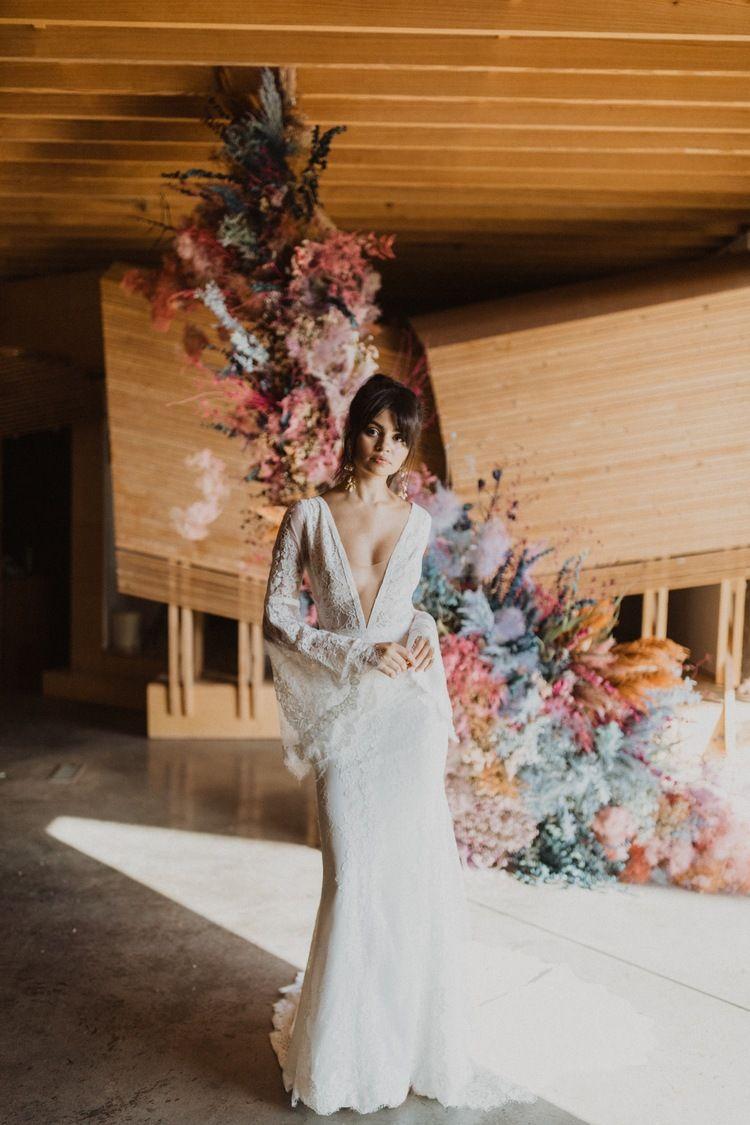 Bride KC   Fall 20 Lookbook   Bridal gowns mermaid, Wedding ...