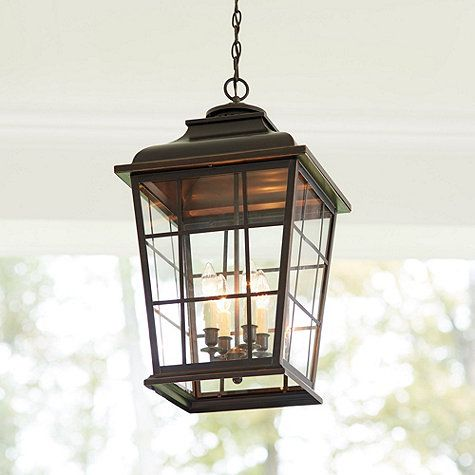 Henri 4 light lantern ballard designs decorative lightinginterior