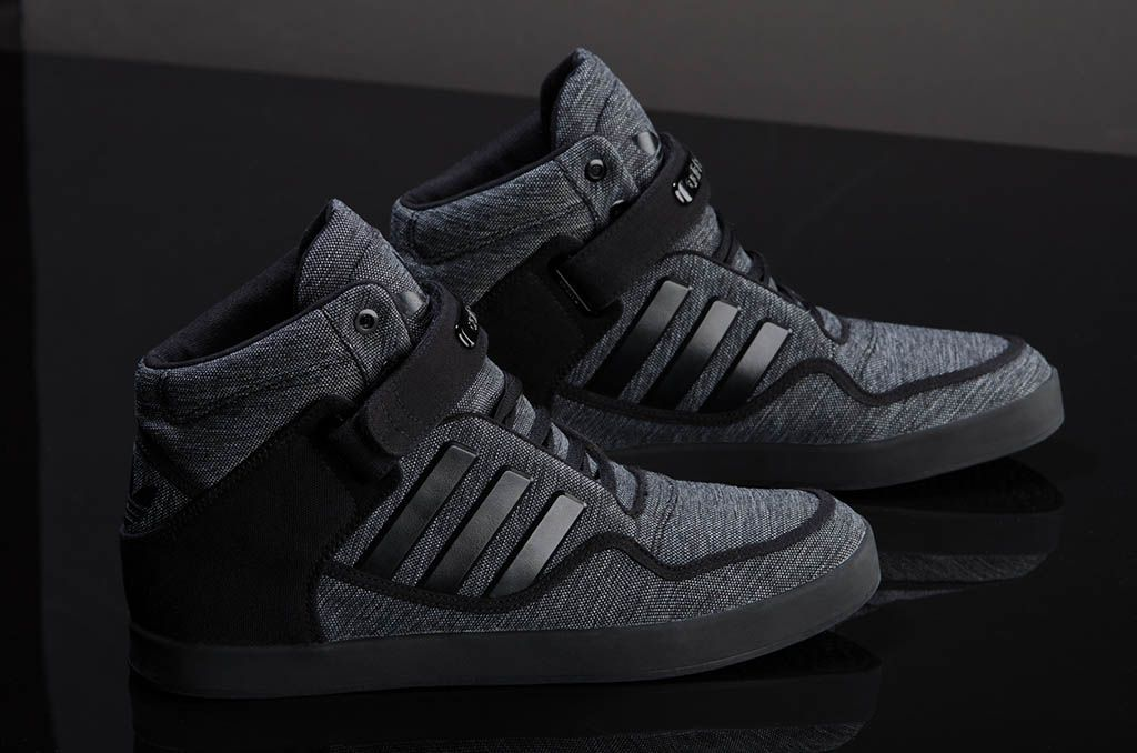48bd8fa05b20d3 adidas Originals AR 2.0 - Black Pack