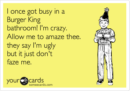 Flirting With Images Humpty Dance Funny Quotes Ecards Funny