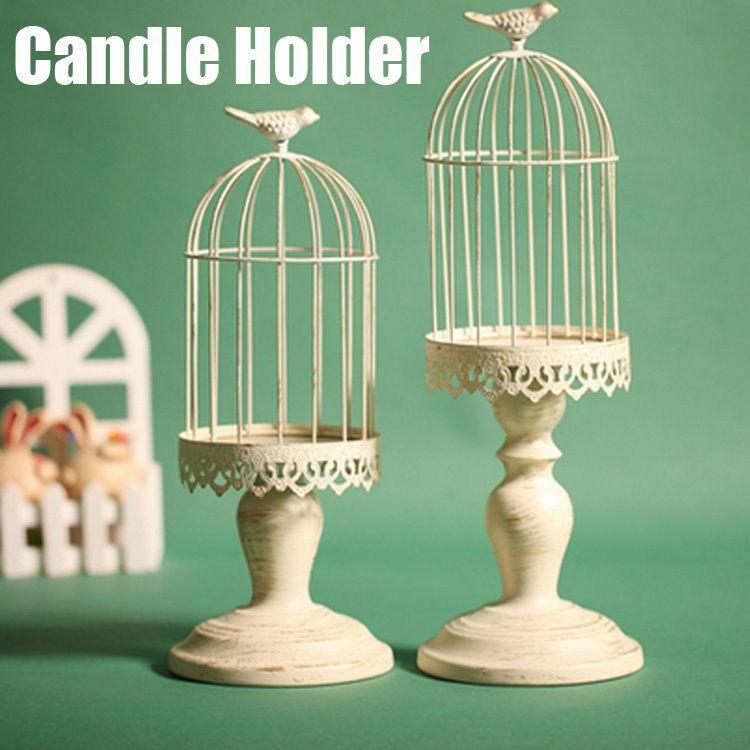 Online Get Cheap Decorative Bird Cages Weddings Aliexpress