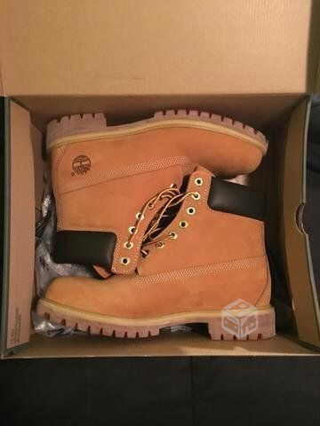 3eef041df37 Botines Timberland hombre talla 43 –  80.000  chile  botines  hombre ...