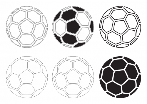 Printable Soccer Ball Clipart Images Clipart Pinterest Stunning Decorate Your Own Soccer Ball