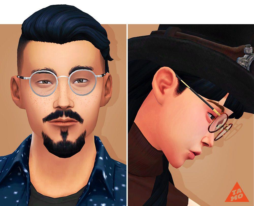 The sims 4 hair accessories - Sims