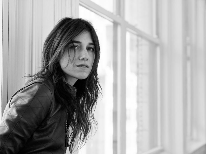 charlotte gainsbourg clothing - Google Search
